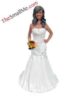 White wedding dress style29