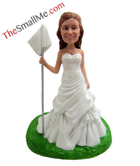 White wedding dress style33