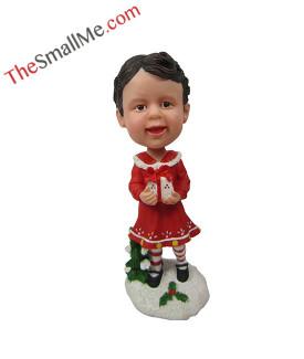 Kids Christmas style5423