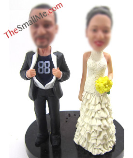 88 Wedding style