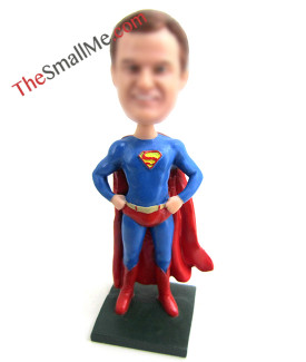 Superman style 1250