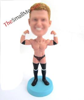 Strong muscular men 1258