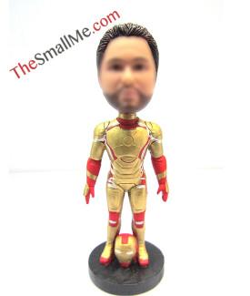 Ironman style 1