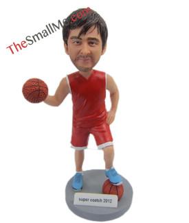 Play basketball 1429