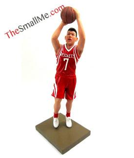 Play basketball 1479