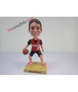 Play basketball 1499