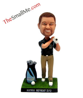 Play golf 1512
