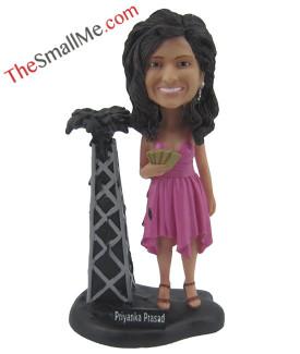 Priyanka Prasad