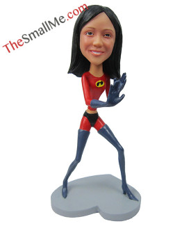 Superwoman 2106