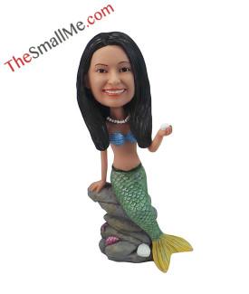 Mermaid style 2125